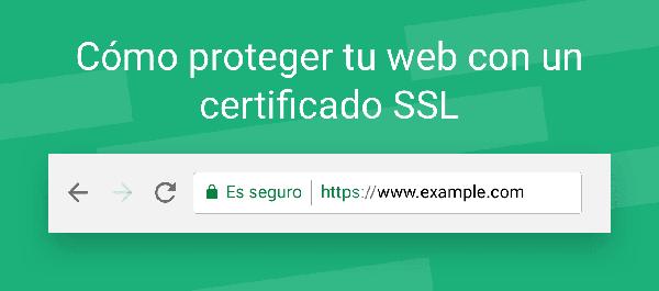 proteger-web-con-certificado-ssl